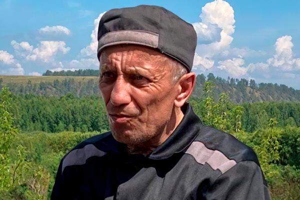 Михаил Попков