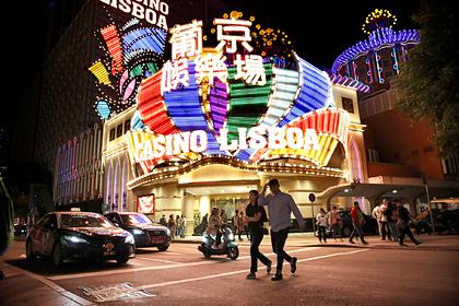 «Азиатский Лас-Вегас» взлетел в цене
