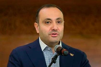 Ереван понадеялся на посредничество России в урегулировании конфликта с Баку