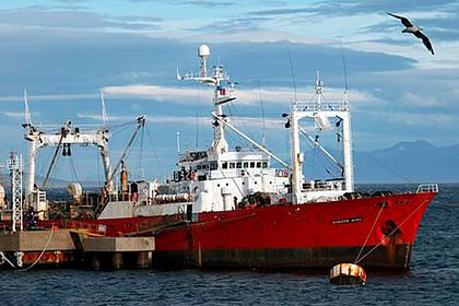 Массовое заражение моряков с отрицательными тестами на COVID-19 озадачило ученых