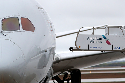 Бортпроводник довел авиапассажирку до слез из-за одеяла