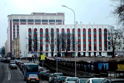 МИД Белоруссии призвал не грозить стране санкциями