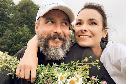 Известная российская телеведущая подала на развод после 10 лет брака