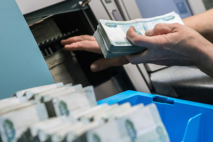 Спасение российских банков захотели проверить