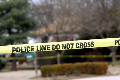 В США снова застрелили полицейского