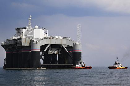 Российскому «Морскому старту» подобрали «нездравомыслящих» покупателей