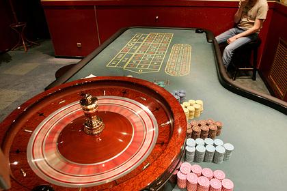 В Раде заблокировали принятие закона о легализации казино