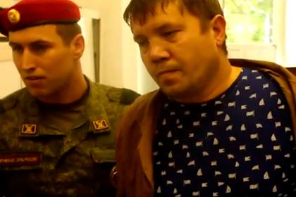 Российский майор сел за получение денег с достойных солдат за отправку в Сирию