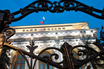 Из России вывезли рекордно мало валюты