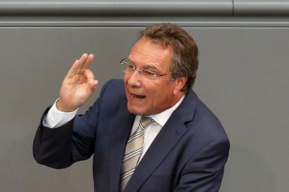 В Германии ответили конгрессменам США на угрозы санкций за «Северный поток-2»