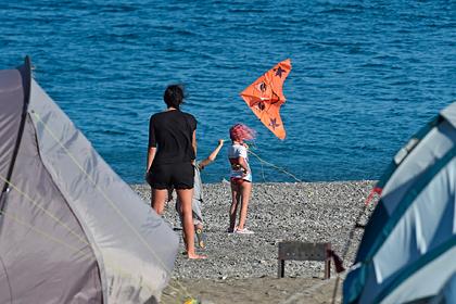Российский вирусолог назвал наиболее безопасные места для летнего отдыха