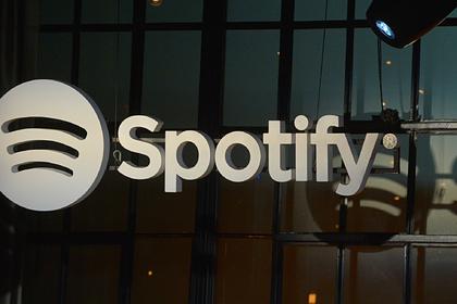 Spotify объявил дату запуска в России