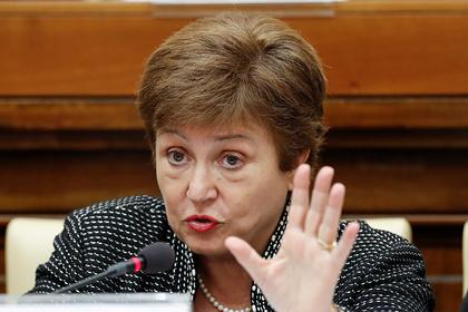 МВФ выдвинул требование Украине