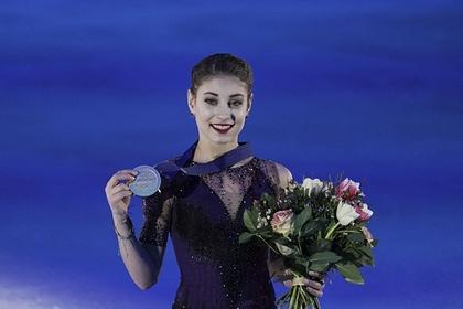 16-летняя российская фигуристка-чемпионка поделилась планами по уходу из спорта