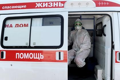 В Москве умерли 29 пациентов с коронавирусом