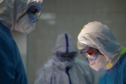 Россияне приготовились к второй вспышке коронавируса