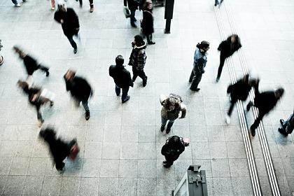Спрогнозирована численность населения к XXII веку