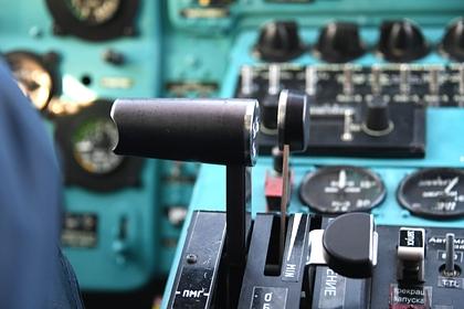 В России захотели запретить несерийные малые самолеты