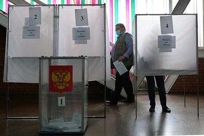 В России задумали разрешить многодневное голосование на выборах
