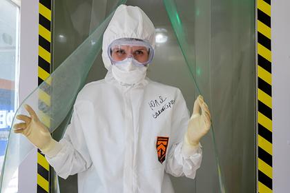 Число случаев заражения коронавирусом в России превысило 746 тысяч