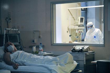 В Минздраве допустили возможность второй волны коронавируса в России