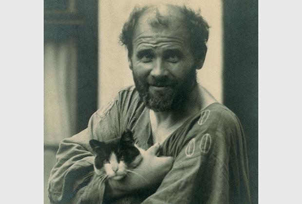 Одной из жертв испанки стал австрийский художник Густав Климт, умерший в Вене в 1918 году