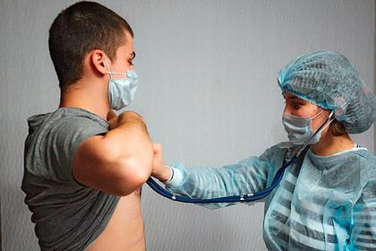 В России за день выздоровело более 10 тысяч зараженных коронавирусом