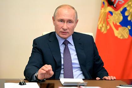 Путин поедет в Крым