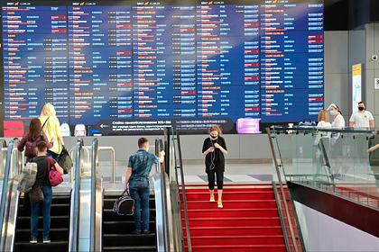 В России отказались комментировать заявление о запуске авиасообщения с Турцией