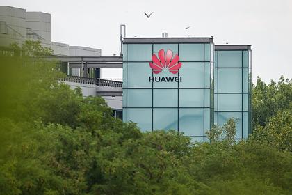 Китай призвали отомстить Великобритании за Huawei