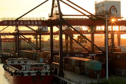 Китай назвали экономическим пугалом