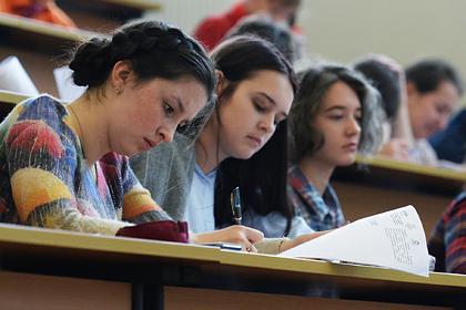 Российский вуз поднимет стипендии абитуриентам с высоким баллом на ЕГЭ