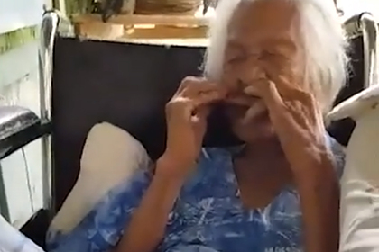 Родившаяся в XIX веке женщина раскрыла секрет долголетия