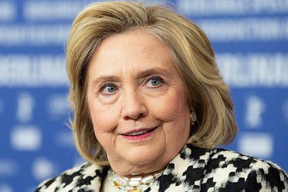 Клинтон призвала готовиться к отказу Трампа уходить с поста президента