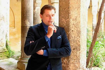 Маэстро Понасенков ответил на обвинения доцента-убийцы Соколова в травле