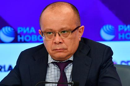 В России назвали объем краж картелей на нацпроектах