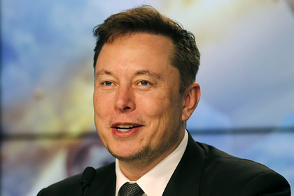 Илон Маск раскрыл подробности проекта глобального интернета