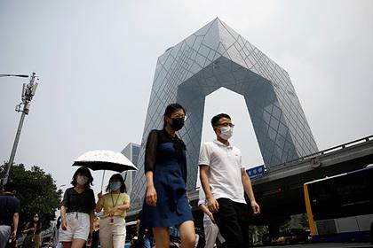 Китайская экономика первой в мире оправилась от коронавируса