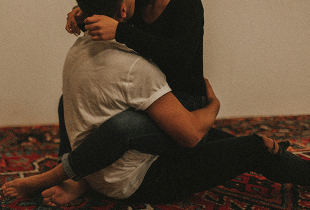 Фотосессия Перешла В Жесткий Секс