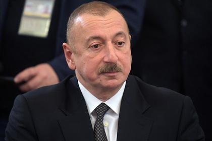Президент Азербайджана не нашел главу МИД и отправил его в отставку