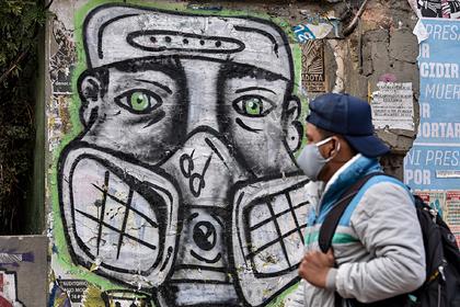 В Южной Америке начали убивать нарушителей карантина