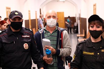Раскрыта связь найденных в Москве суррогатных детей с иностранными чиновниками