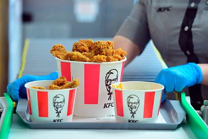 В KFC появится распечатанная на биопринтере курица