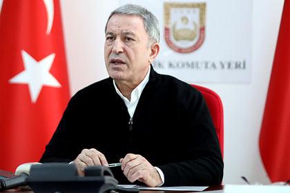 Турция пообещала Армении возмездие за атаки на Азербайджан