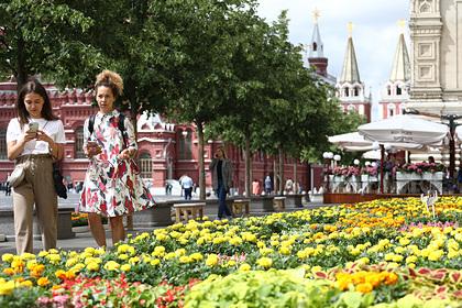 В Гидрометцентре спрогнозировали жарким весь 2020 год в России