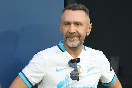 Шнуров станет кандидатом на выборах в Госдуму