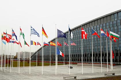 В Германии призвали снова обсуждать вступление России в НАТО
