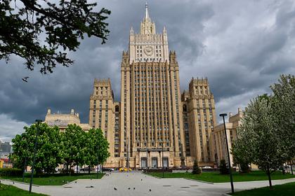 Россия отреагировала на обвинения во вмешательстве в британские выборы