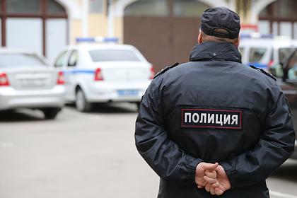 Российский полицейский случайно застрелил рыбака исбежал