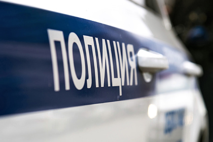 Задержан расстрелявший оперативника уголовного розыска россиянин